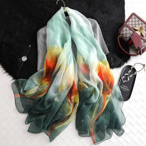 Accessories - Scarves